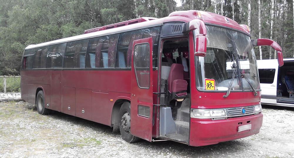 Автобусы на свадьбу в нижнем новгороде